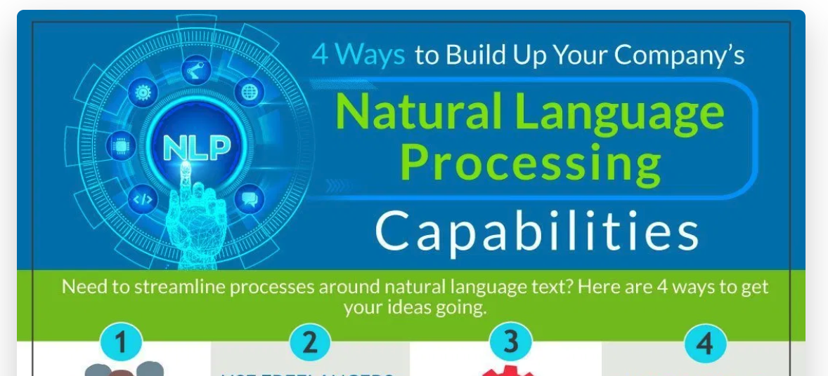 Hire a NLP & Machine Learning Consultant