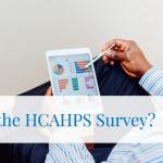 what is the hcahps survey