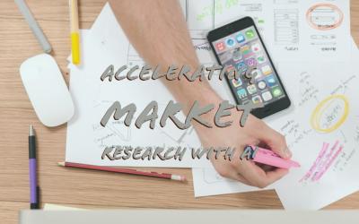 ai in market research