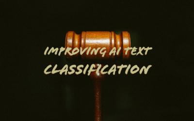 ai text classification