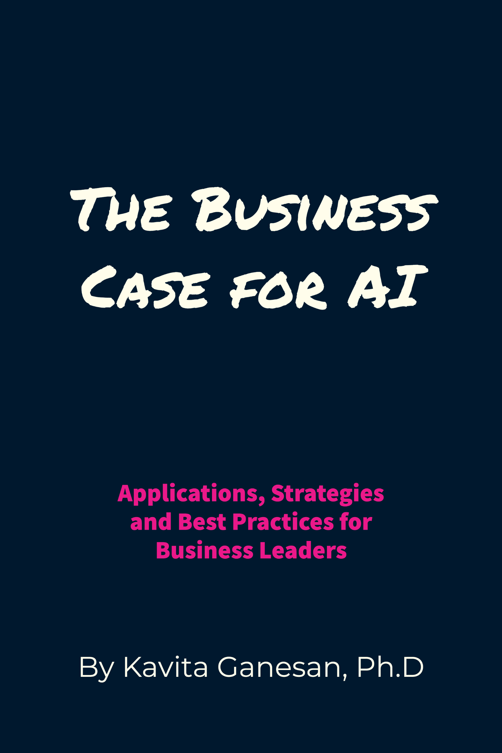 AI consulting services