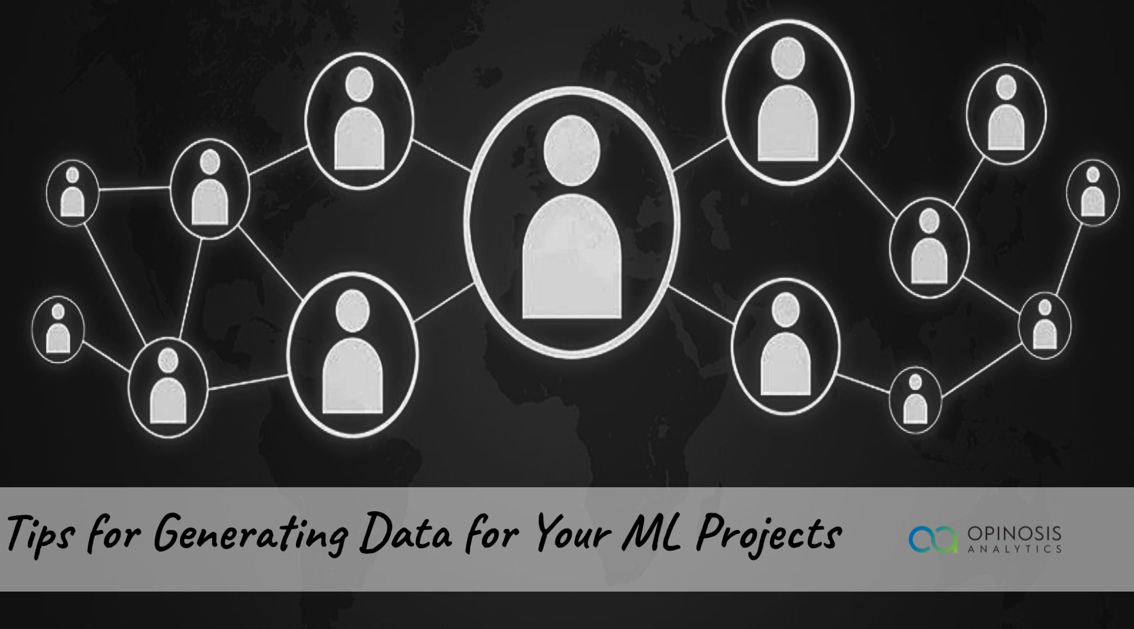 machine learning training data collection and generation