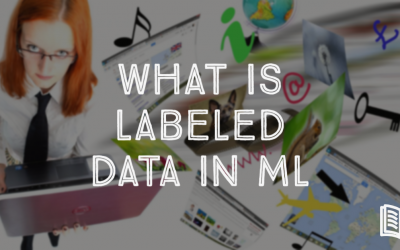 what is ml labeled data