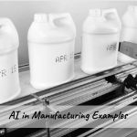 AI in Manufacturing Examples